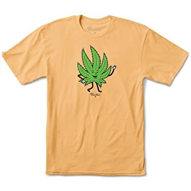 Primitive Little Fella T-Shirt - Squash