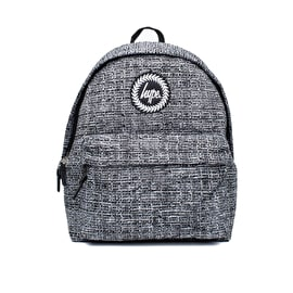 Hype Rock Woven Backpack