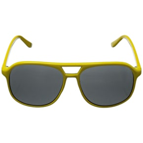 Neff Magnum Sunglasses - Yellow