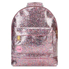 Mi-Pac Mini Glitterball Backpack - Multi