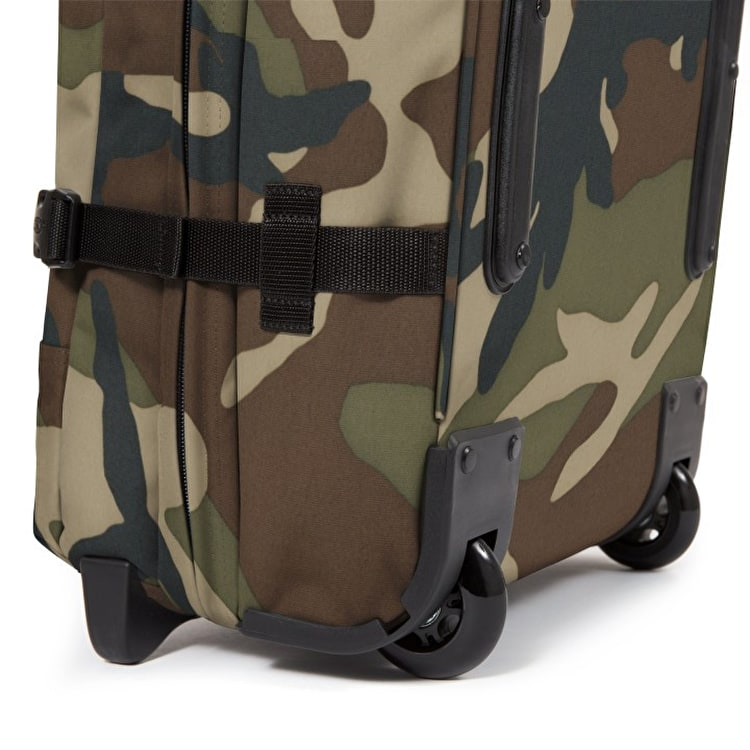 Eastpak Tranverz M Wheeled Luggage - Camo