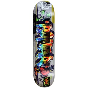 Blind Skateboard Deck - Train Tag R7 Romar 7.75