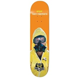 Enjoi King Of The Road Series Skateboard Deck - Raemers 8.25