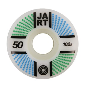 Jart Supernova 102a Skateboard Wheels - 50mm