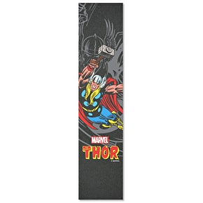 Madd x Marvel Scooter Griptape - The Mighty Thor