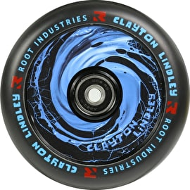 Root Industries 110mm Air Scooter Wheel - Clayton Lindley Signature