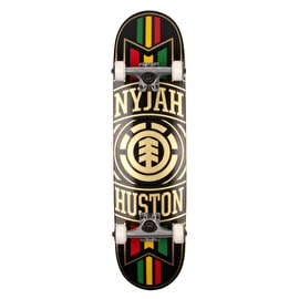 Element Nyjah Elite Twig Complete Skateboard - 7.6