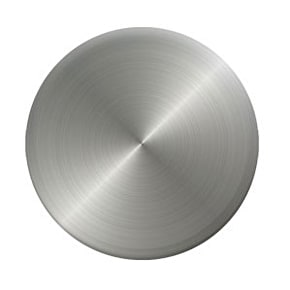 Popsockets - Brushed Silver