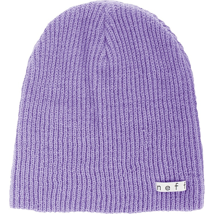 Neff Daily Beanie - Orchid
