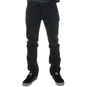 Kr3w K Slim Fit Jeans - Carbon OD