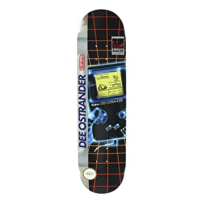 Baker Dee Gamer Skateboard Deck - 8