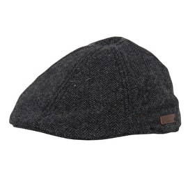 Barts Mr. Mitchell Cap - Grey