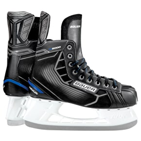 Bauer Nexus N5000 Ice Hockey Skates