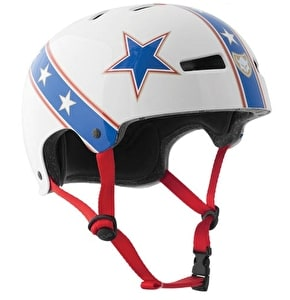 TSG Evolution  Helmet - Stunt