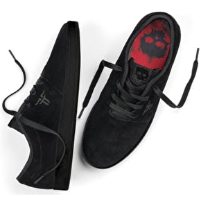 Fallen Eagle Shoes - (Zero) Black Ops