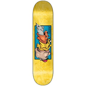 Blind Food Chain R7 Skateboard Deck - Sewa 7.75
