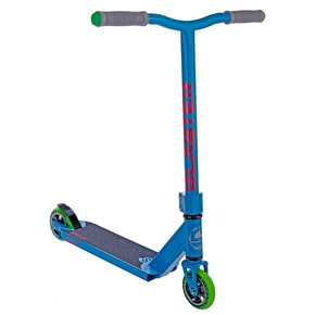 Crisp Blaster 2016 Mini Complete Scooter - Blue