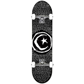 Foundation Star & Moon Low Complete Skateboard - 8.375