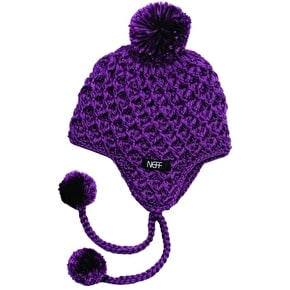 Neff Amy Beanie - Purple