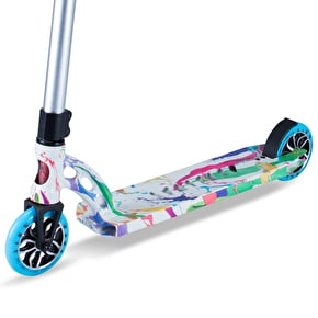 MGP VX7 Extreme LE Complete Scooter - Paint Splash