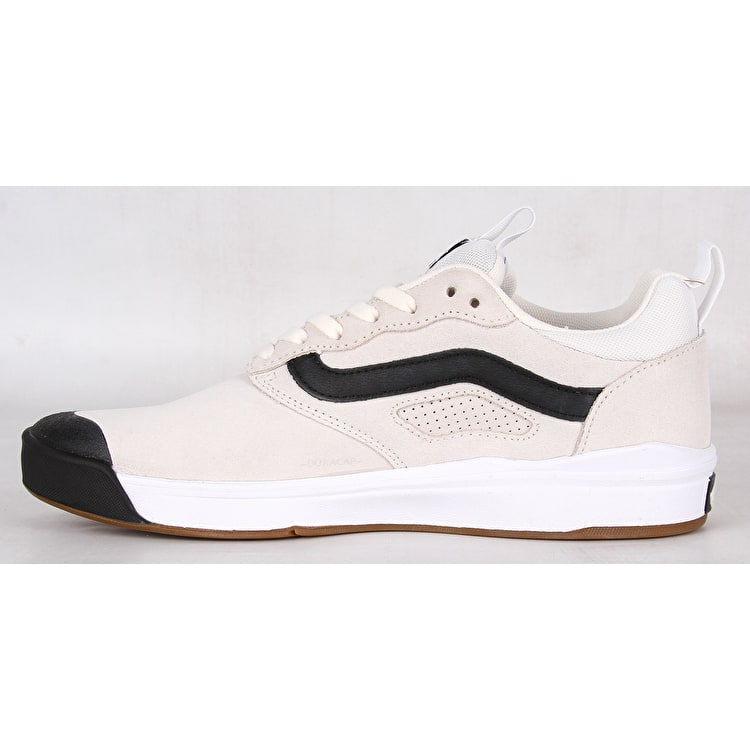 Vans UltraRange Pro Skate Shoes - (Tyson Peterson) Marshmallow/Black