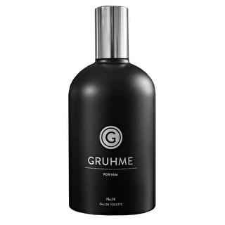 Gruhme No.14 100ml Bottle Standard Pack