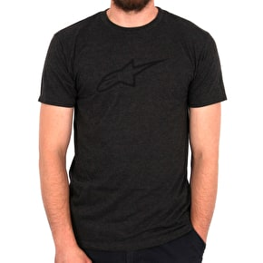 Alpinestars Ageless II T-Shirt - Charcoal Heather