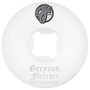 OJ Fletcher Pray EZ Edge 101a Skateboard Wheels - 54mm