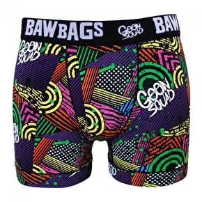 Bawbags Boxers - Goon Squad