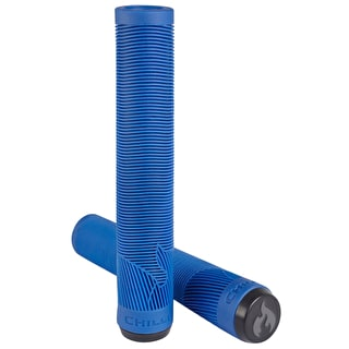 Chilli Pro Rider's Choice XL Scooter Grips - Blue