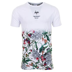 Hype British Garden Fade T-Shirt