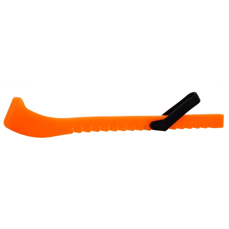 6030 Hockey Skate Guards - Neon Orange