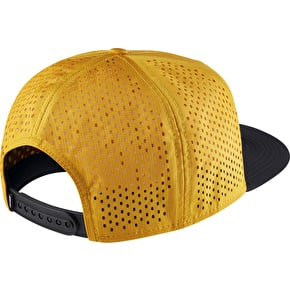 Nike SB Spring Training Trucker Cap - Gold Leaf/Black