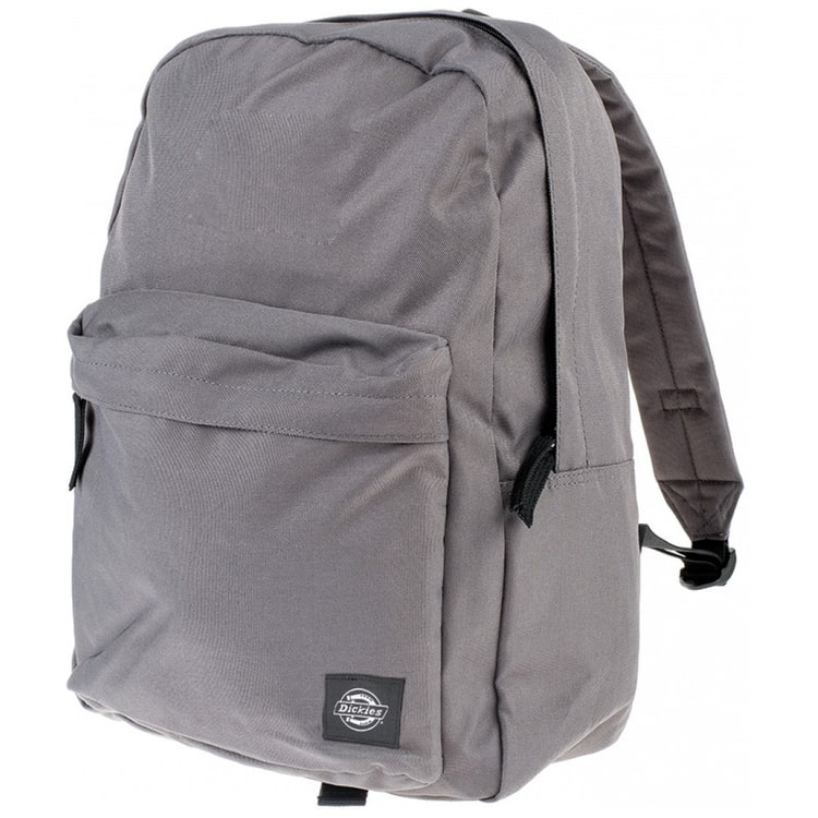 Dickies Indianapolis Backpack - Charcoal Grey