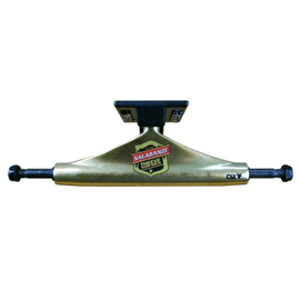 Theeve x Primitive CSX Pro Bastien Shield Skateboard Trucks