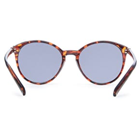 Vans Horizon Womens Sunglasses - Tortoise/Smoke