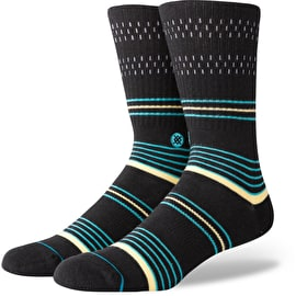 Stance Reda Socks - Black