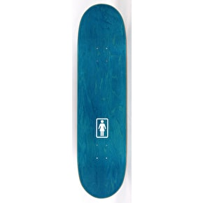 Girl Modern Chairs Brophy Skateboard Deck - 8