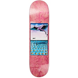 Polar Dragons Nest Rozenberg Skateboard Deck 8.25