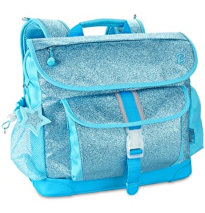 Bixbee Backpack - Sparkalicious Turquoise