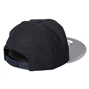 New Era 9FIFTY Diamond Era Cap - Navy/Grey