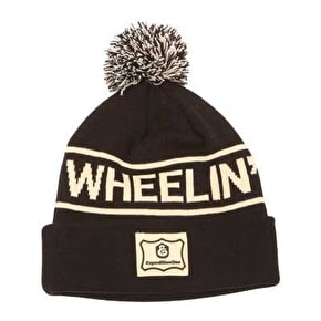Expedition One Wheelin' & Dealin' Beanie - Black
