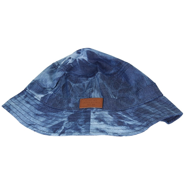Globe Walsh Bucket Hat - Acid Blue