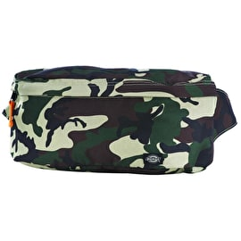 Dickies Martinsville Bum Bag - Camo