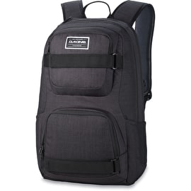 Dakine Duel Backpack - Black
