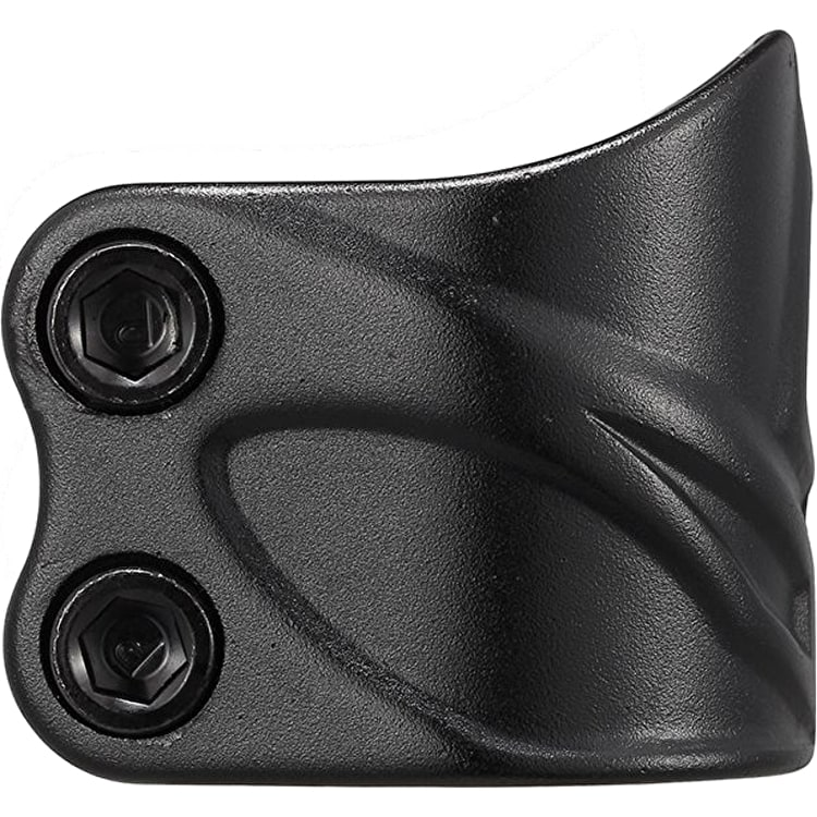 Blunt Envy Forged Oversized Double Clamp - Black