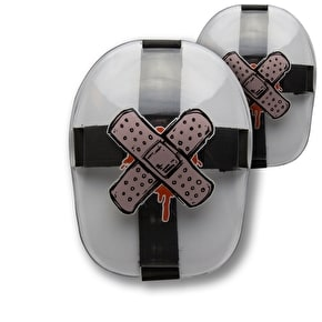 Deadbolt Cap Tatts - Band Aid