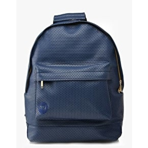 Mi-Pac Gold Backpack - Perf Navy