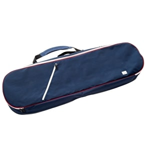 Spiral Longboard Bag - Navy