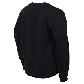 Girl Tonal OG Crew - Black